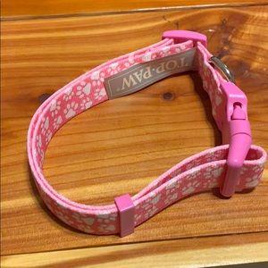 Top Paw dog collar